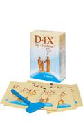 D4X my Unit Dose