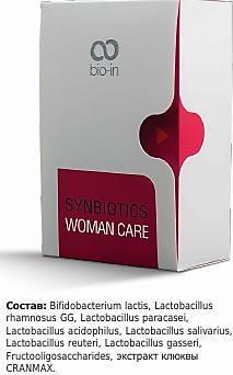 симбиотики для женщин